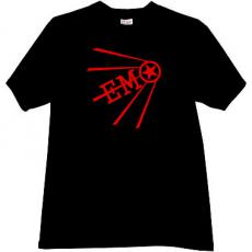 EMO Cool T-shirt in black