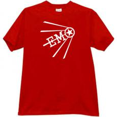 EMO Cool T-shirt in red